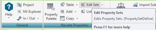 21 AUG Naviate for Civil 3D blog - AMA coding - 2 edit property sets