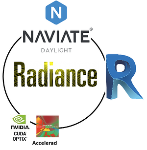 20 Q3 SEP 19 Naviate blog - Realtime daylight validation within your Revit workflow Radiance