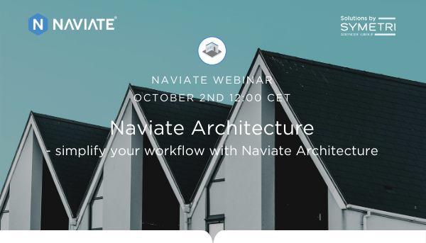 20 Q4 Webinar Naviate Architecture eDM