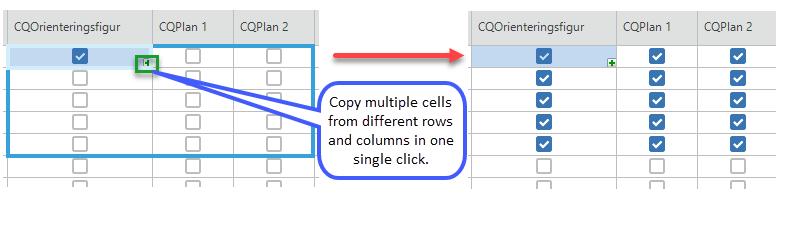 21 SEP Revit Edit Parameter Value editing data in grid 9