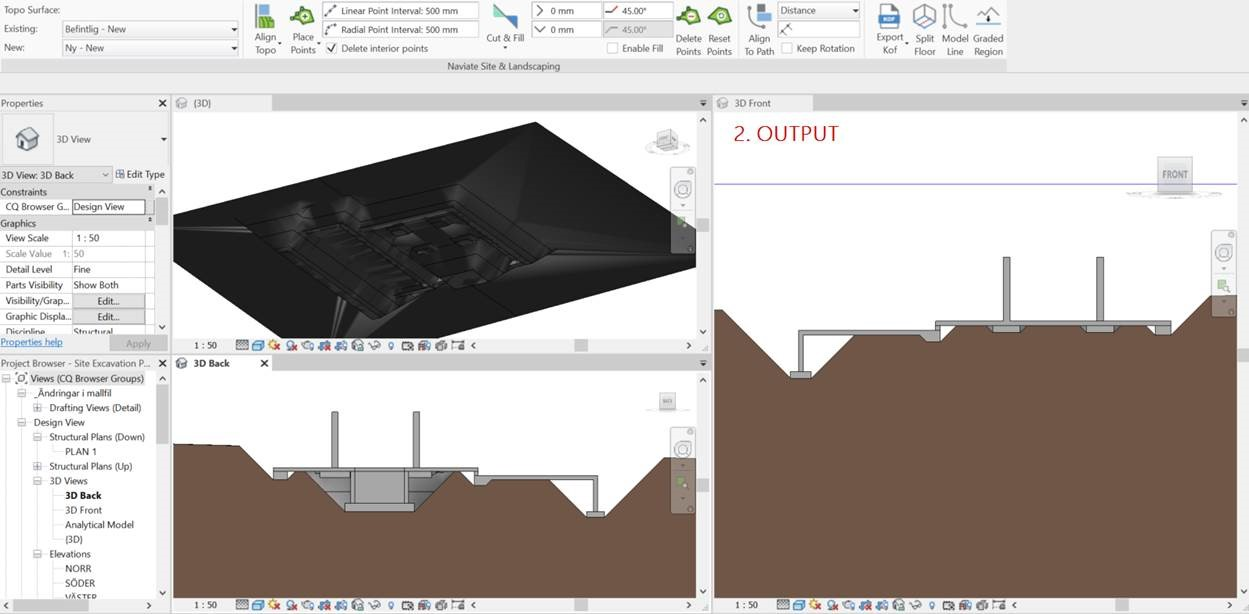 Symetri Naviate Blog Cut and Fill 5