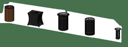 19-01-SiteLandscape-Søppelkurver