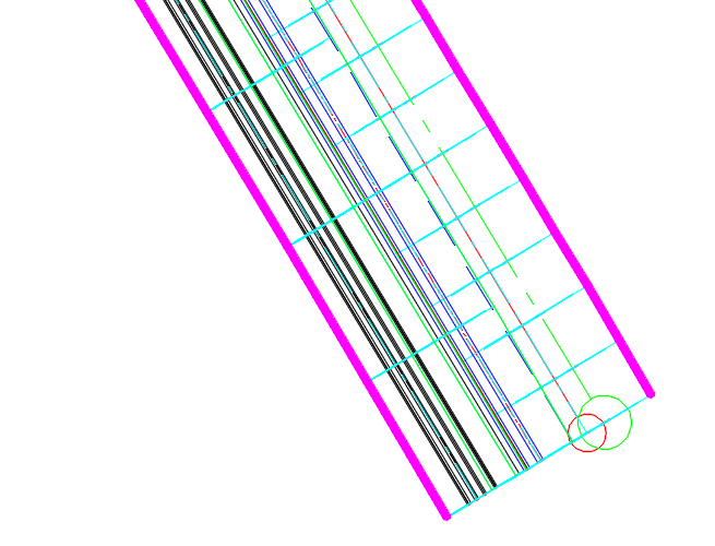 Combined Surface for Multiple Pipe Trenches in Naviate for Civil 3D 2
